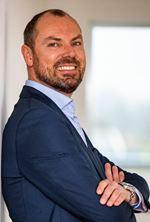 B.J. van de Velde (NVM real estate agent (director))