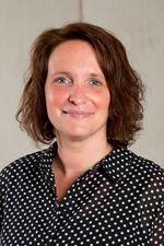 Anita Kleiberg-Davelaar - Commercieel medewerker