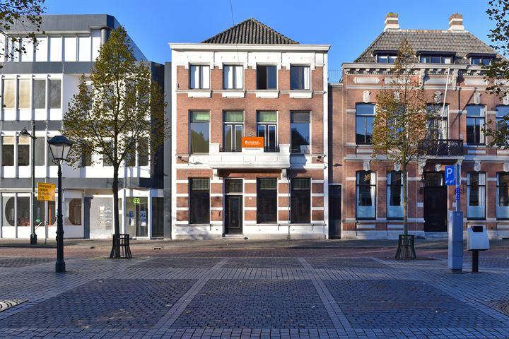 Nieuwe Ginnekenstraat 36, Breda