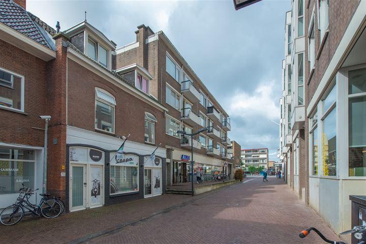 Loosduinse Hoofdstraat 260, Den Haag