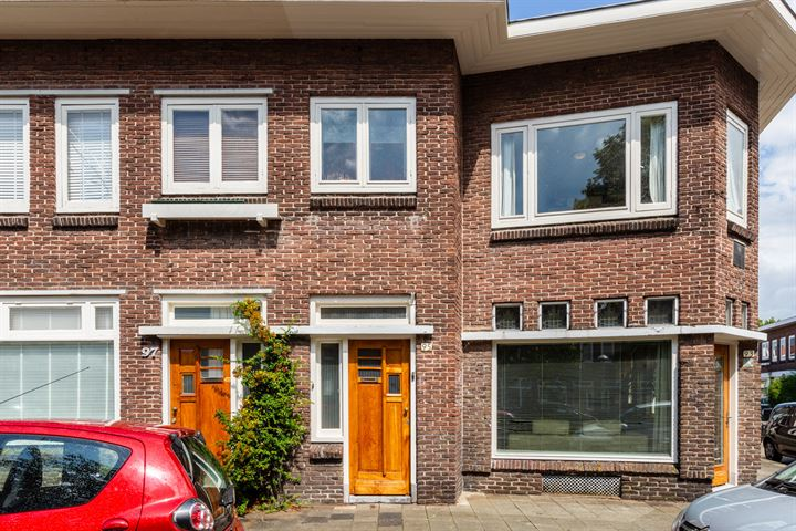 Bataviastraat 93 + 95