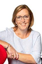 Saskia van den Broek (Commercieel medewerker)