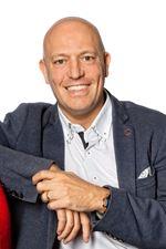 Joris Detrie (NVM real estate agent (director))