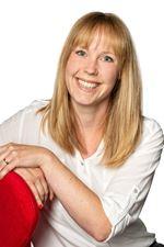 Ursula Beekman (Commercieel medewerker)