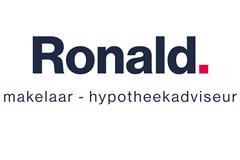 Ronald. makelaar - hypotheekadviseur