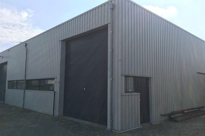 Westwijk 21 a