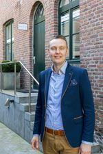 Jeroen Roubroeks (Kandidaat-makelaar)
