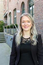 Sanne Peters (Commercieel medewerker)