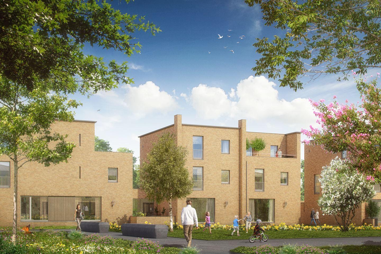 View photo 1 of Engelse Park - Parkvilla (Tweekap) (Bouwnr. 52)