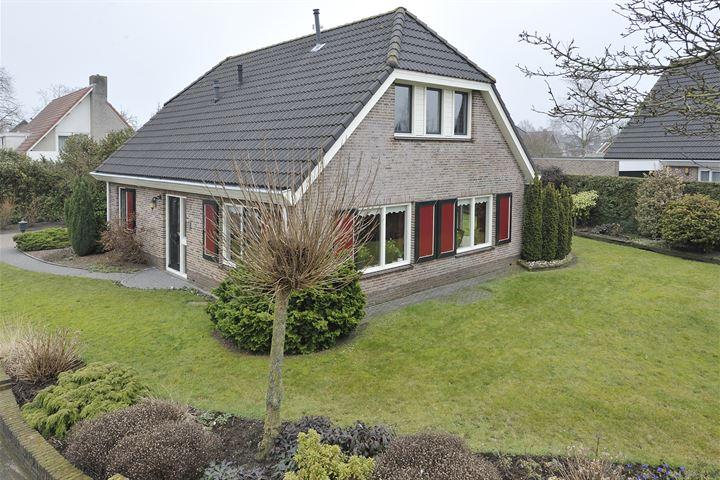 P.J. Oudstraat 2