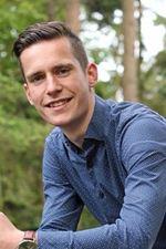 Thomas ten Broeke (Sales employee)
