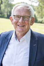 Gert Siebert (NVM real estate agent (director))