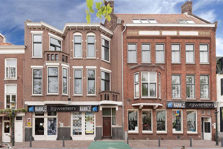 Stationsweg 36, Den Haag