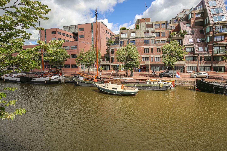 Bekijk foto 6 van Willemskade 8 a