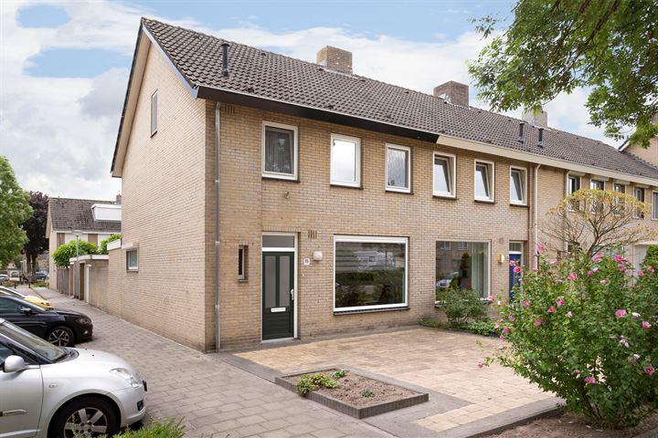 Costerman Boodtstraat 15