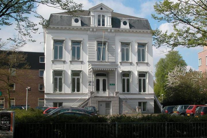 Stratumsedijk 20, Eindhoven
