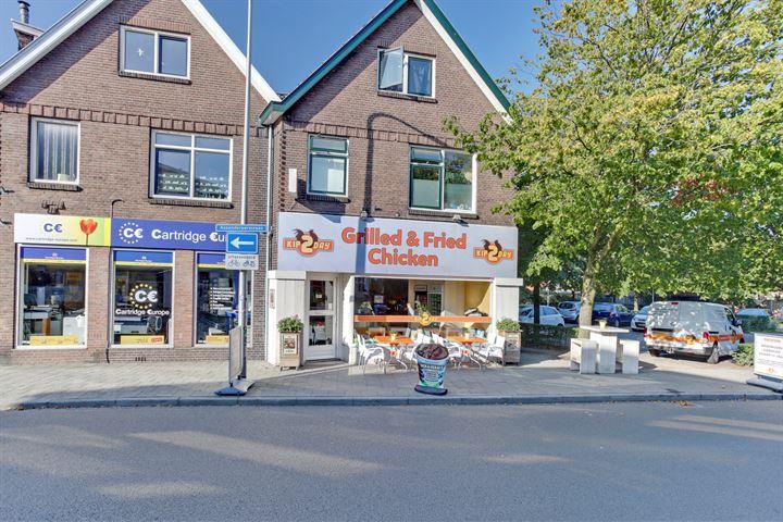 Assendorperstraat 164, Zwolle