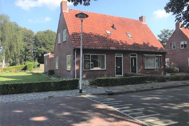 Langeweg 7
