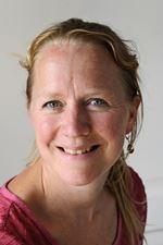 Anne Bakker (Sales employee)