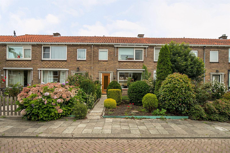 Bekijk foto 1 van Domela Nieuwenhuisstraat 26
