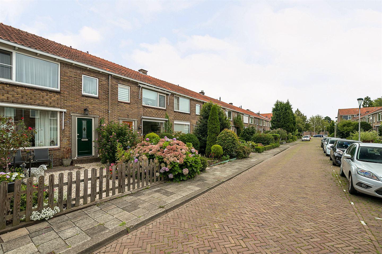 Bekijk foto 4 van Domela Nieuwenhuisstraat 26