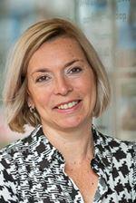 Esther van der Ent (Commercieel medewerker)