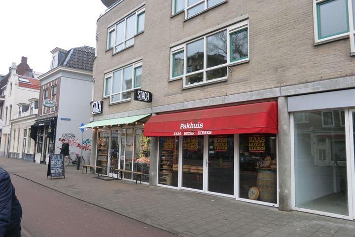Biltstraat 57, Utrecht