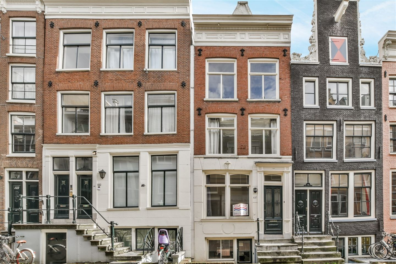 Bekijk foto 1 van Lange Leidsedwarsstraat 137
