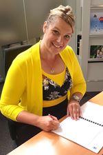 Annet de Jong (NVM-makelaar (directeur))