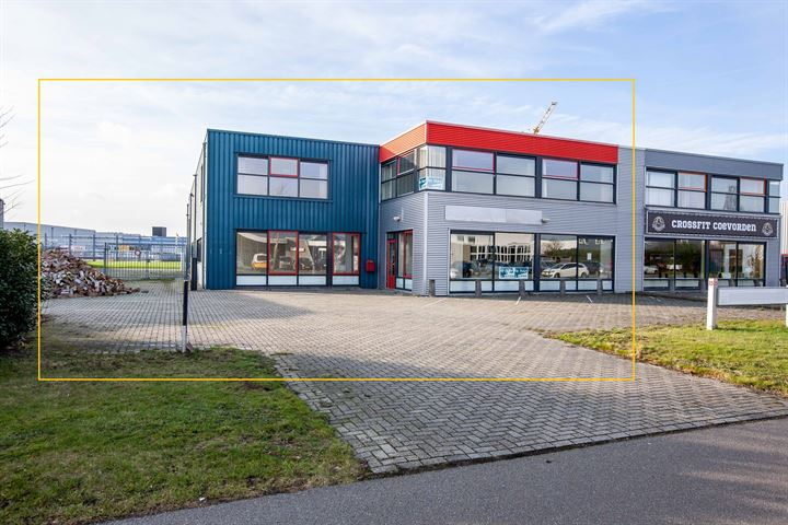 Printer 13-15, Coevorden