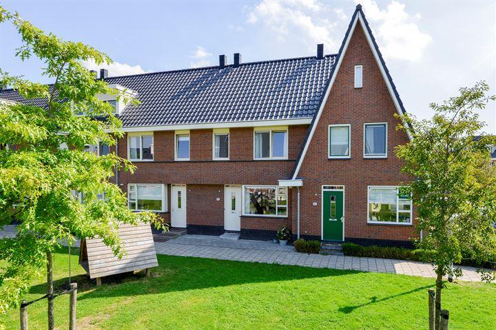 Pastoor J. van Dijklaan 47