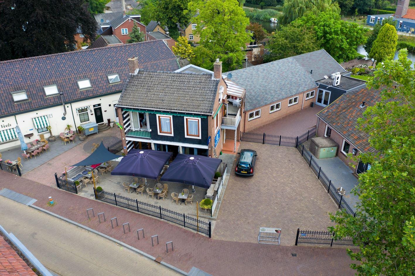 Bekijk foto 3 van F B Deurvorststraat 6 a