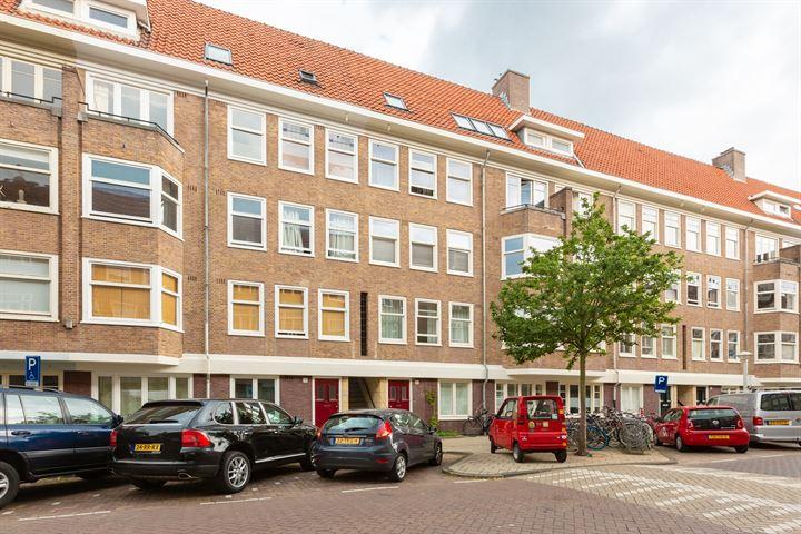 Biesboschstraat 56 I