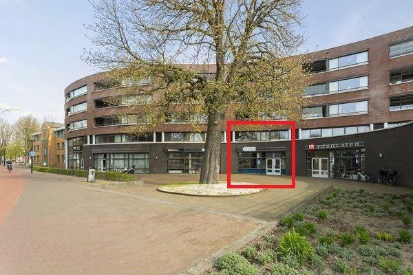 Ridderhof 98, Oss