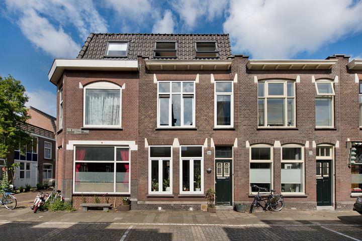 Jan Nieuwenhuijzenstraat 22