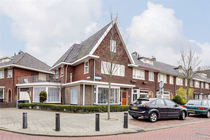 Van Rijswijkstraat 1