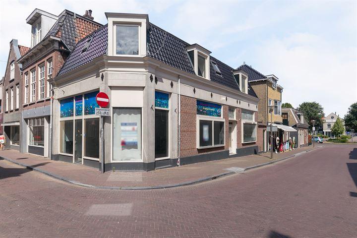 Kruizebroederstraat 45, Sneek
