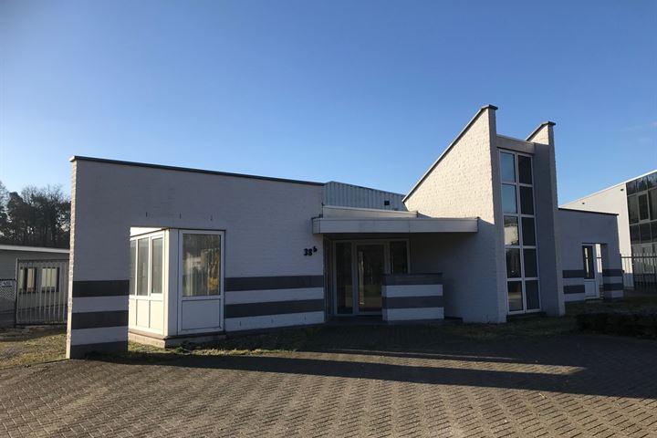 Rimburgerweg 38 b, Brunssum