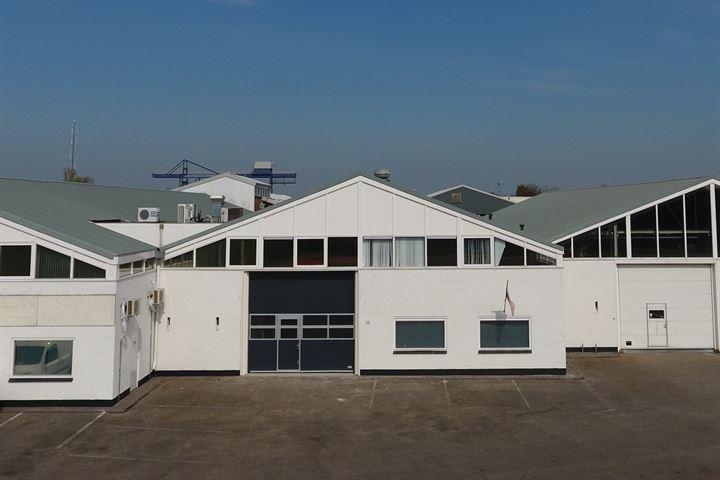 Bennebroekerdijk 205 B