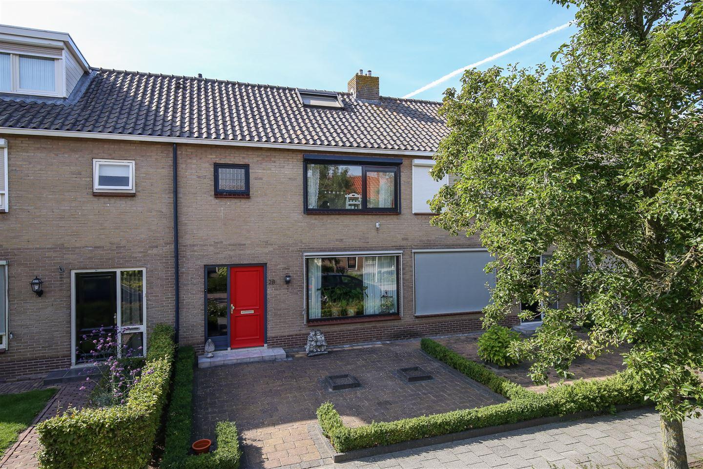 Bekijk foto 1 van Karel Doormanstraat 28