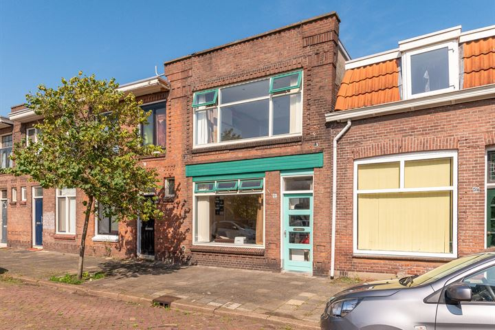 Jacob Catsstraat 61