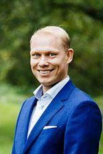 Richard Dieteren (Property manager)