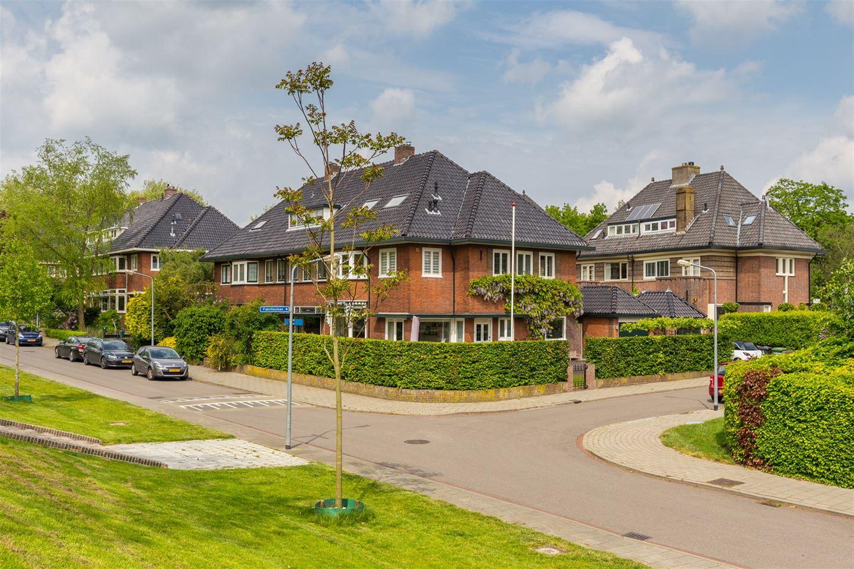 Huis te koop: Fabritiuslaan 54 1213 CT Hilversum [funda]