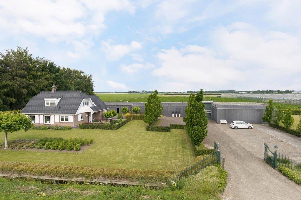 Bekijk foto 1 van Lindeweg 37 1