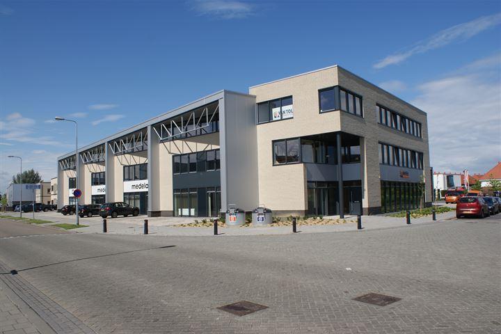 Uilenwaard 29, Den Bosch
