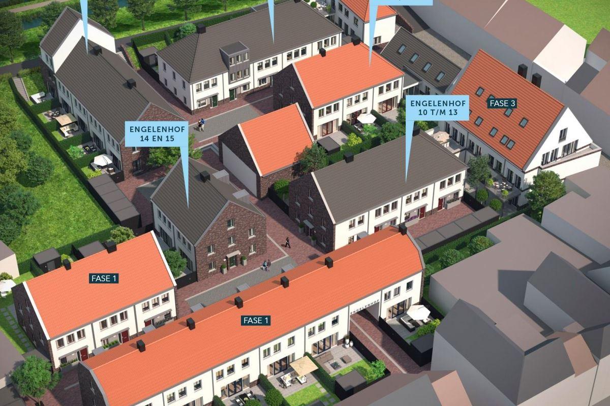 Bekijk foto 3 van Engelenhof 15