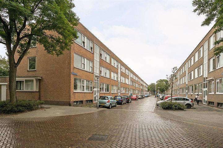 Terschellingsestraat 8 a