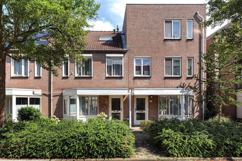 View photo 1 of Van Galenstraat 63