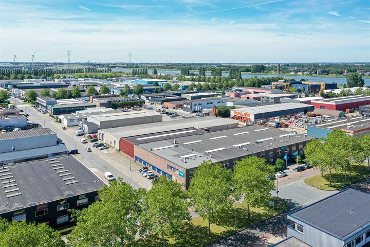 Kamerlingh Onnesweg 22-28, Dordrecht