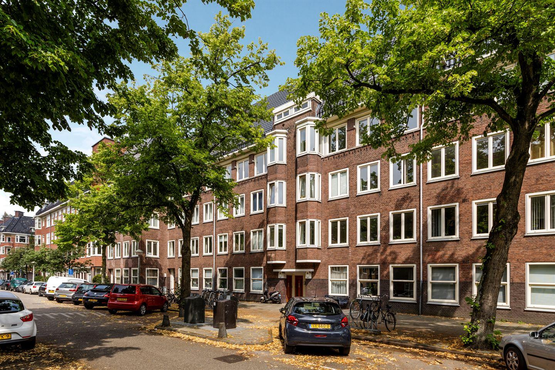 View photo 2 of Deurloostraat 44 3